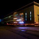 The Midnight Express by MattGranz