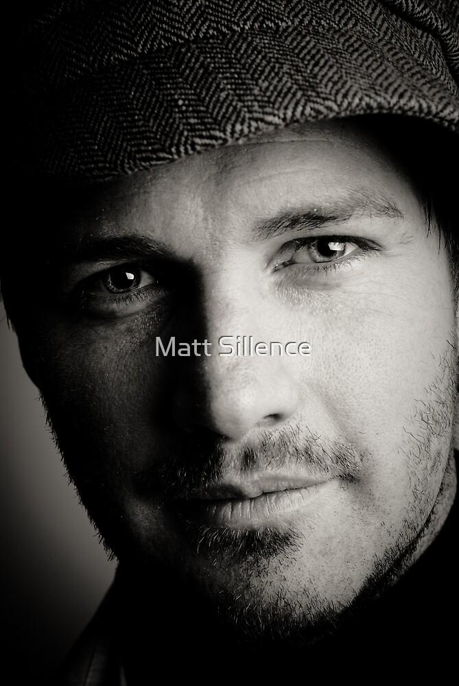 Oh the Eyes by Matt Sillence