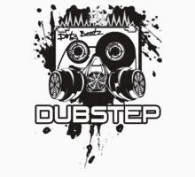 Dubstep - Dirty Beatz Kids Tee