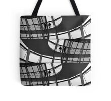 reichstag  3 Tote Bag
