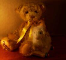 Nostalgic Ted by Squealia