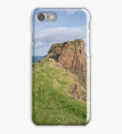 Rubha nam Brathairean iPhone Case/Skin