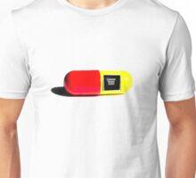 dopamine release system 2 Unisex T-Shirt