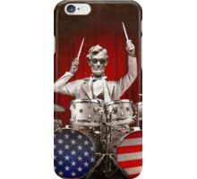 Ready To Rock iPhone Case/Skin