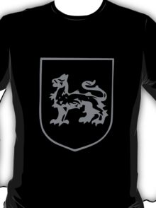A Complete Guide to Heraldry - Figure 423 — Male gryphon T-Shirt