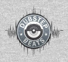 Dubstep - Dirty Beatz by OriginalApparel