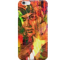 """"""" The woman belongs to the man the pleasant evil. """" iPhone Case/Skin"""