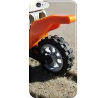 Tire. iPhone Case/Skin