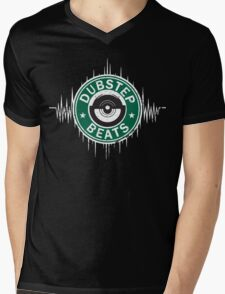 Dubstep - Dirty Beats Mens V-Neck T-Shirt