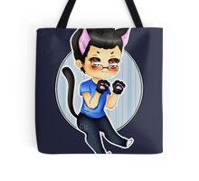 Markiplier - Pretty Little Kitty [T-Shirt, Pillow, etc.] Tote Bag