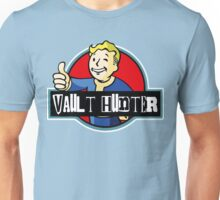 Vault Hunter Unisex T-Shirt