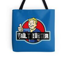 Vault Hunter Tote Bag