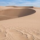 Dune by luxquarta