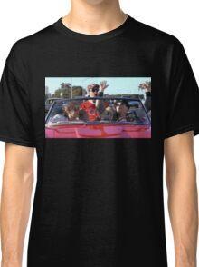 No Hands! Classic T-Shirt