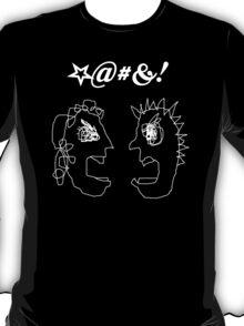 I AM ANGRY!  NO, I AM! T-Shirt