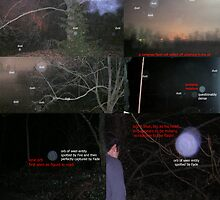 Orbs compared to Dust by Kale E.