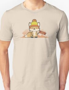 Pretty Cunning T-Shirt