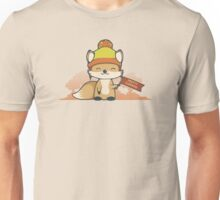Pretty Cunning Unisex T-Shirt