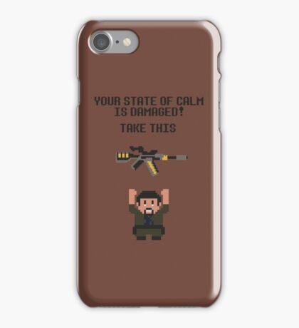 The Legend of Vera iPhone Case/Skin
