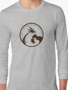Inevitable Betrayal Long Sleeve T-Shirt