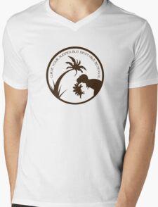 Inevitable Betrayal Mens V-Neck T-Shirt