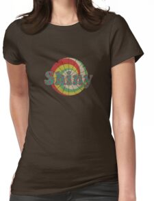 Shiny - Kaylee Style Womens Fitted T-Shirt