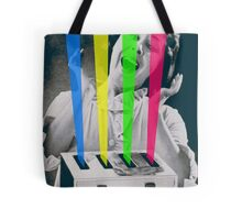 OMG It's ALIVE !!!  Tote Bag