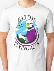 Earth's Flying Aces T-Shirt