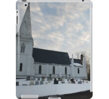 Reverent Sky iPad Case/Skin