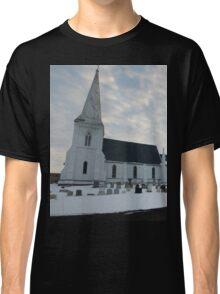 Reverent Sky Classic T-Shirt