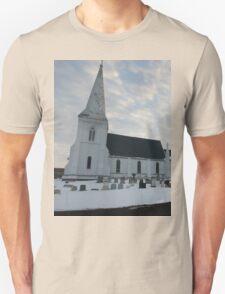 Reverent Sky Unisex T-Shirt