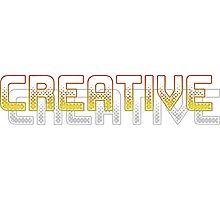 Creative Photographic Print