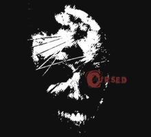 CURSED I by morphfix