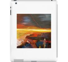Morning Mystery iPad Case/Skin