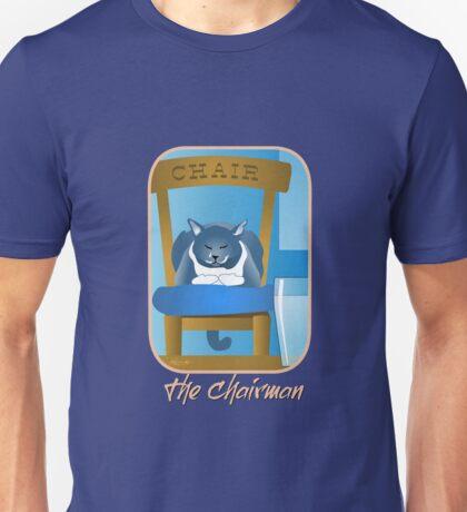 Jackson : The Chairman Unisex T-Shirt