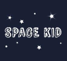 Space Kid by hamsters