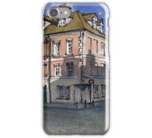 Belmont, Shrewsbury, Shropshire iPhone Case/Skin