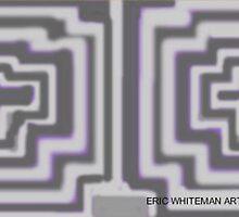 (CLOUD WARRIOR) ERIC WHITEMAN  by ericwhiteman