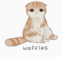 Waffles by derlaine