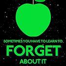 FORGET by LewisGaga