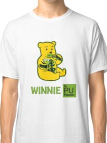 Winnie Plutonium Classic T-Shirt