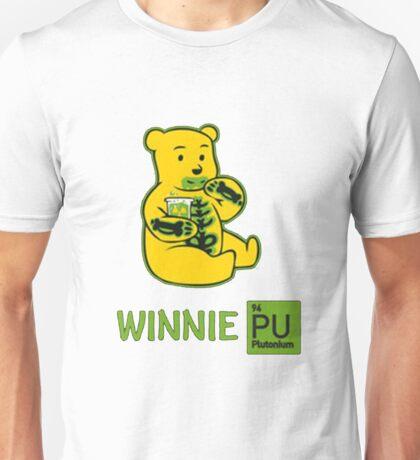 Winnie Plutonium Unisex T-Shirt