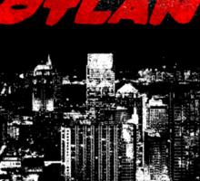 Hotlanta Sticker