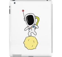 Spaceman 2 iPad Case/Skin