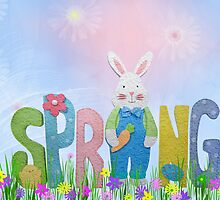 Spring Fever  by Maria Dryfhout