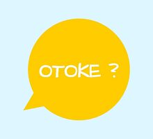 OTOKE  - GOLD by Kpop Seoul Shop