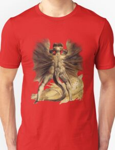 William Blake: The Great Red Dragon T-Shirt