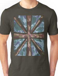 Camo Union Jack T-Shirt