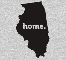 Illinois Home by USAswagg