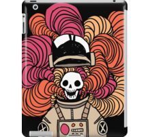 disastrosmoke iPad Case/Skin